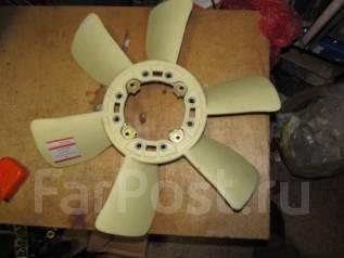 Вентилятор охлаждения радиатора. Mitsubishi Fuso