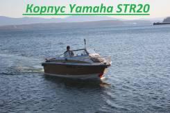 Yamaha STR-20. Год: 1989 год, длина 6,10м., двигатель стационарный, 240,00л.с., бензин