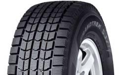 Dunlop Grandtrek SJ7. Зимние, без шипов, 2013 год, без износа, 1 шт