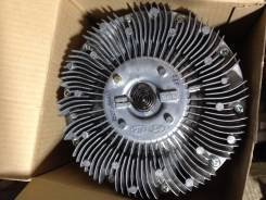 Гидромуфта охлаждения D6AC, D6CA, D6CB 2523984410 25239-84410 Оригинал. Hyundai Aero Hyundai Universe Hyundai HD Двигатели: D6AC, D6CB, D6CA