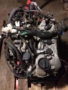 Двигатель в сборе. Nissan Bluebird Двигатель QG18DD
