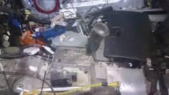 Селектор кпп. Subaru Forester, SG5