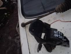 Крепление автомата. Toyota Corolla, AE100G, AE100