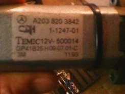 Мотор привода сиденья. Mercedes-Benz E-Class, W211, W210 Mercedes-Benz C-Class, W203