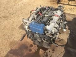 Двигатель в сборе. Toyota Cresta, JZX90 Toyota Chaser, JZX90 Двигатель 1JZGTE
