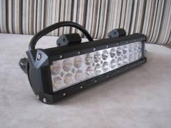 Фара дополнительного освещения. Opel Combo