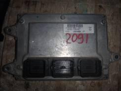 Блок управления двс. Honda Civic, DBA-FD1, FD1 Двигатель R18A