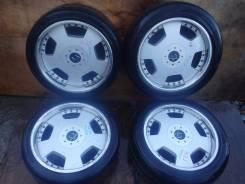 Отличные колеса R18 Mark II, Altezza, Aristo, Celsior, Galant, Verossa. 8.0/9.0x18 5x114.30 ET34/34