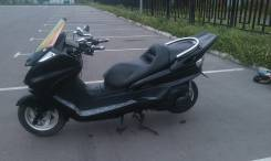 Yamaha Majesty 250. 250 куб. см., исправен, птс, с пробегом
