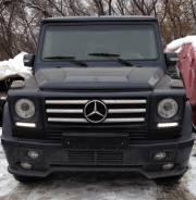 Mercedes-Benz G-Class. W463, M113