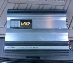 Alpine MRV-F409 SE, легенда олдскула
