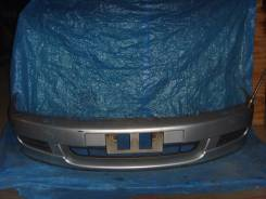 Бампер. Toyota Ipsum, SXM10