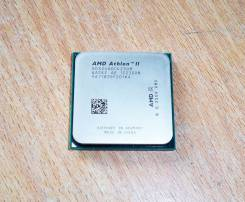 AMD Athlon II X2 240 2.8Ghz x 2 (AM2+/AM3, 2Mb) для ПК