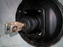 Вакуумный усилитель тормозов. Mitsubishi Delica, P25W, P35W Двигатель 4D56
