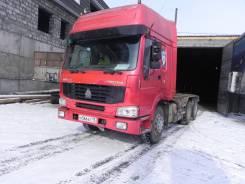 Howo Sinotruk. Продам грузовик HOWO, 10 000куб. см., 40 000кг., 6x4