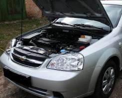 Электропроводка. Chevrolet Lacetti, J200 Двигатель F16D3