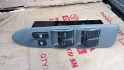 Блок управления стеклоподъемниками. Toyota Corolla, AE100G, AE101G, AE104G