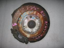 Ступица. Toyota: Voxy, Picnic Verso, Avensis Verso, Ipsum, Noah Двигатели: 1AZFSE, 1CDFTV, 2AZFE, 1AZFE