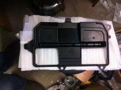 Дефлектор радиатора. Mazda Demio, DE3FS, DE3AS, DE5FS Двигатель ZJVE