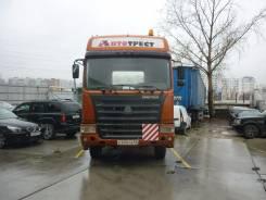 Howo Sinotruk. Продам тягач-седельный HOWO Sinotruk, 3 726 куб. см., 39 000 кг.