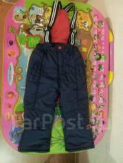 Продам детские зимние штаны!. Рост: 98-104 см