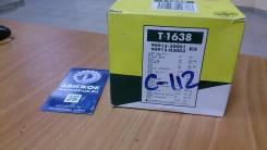 Фильтр масляный Micro 08461915,10015,150334,2050286SX,4TP123,821OS,9091503003,9091530001,DF861A,ELH4225,H96W01,H96W02,K280606,L17634,LS8...