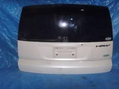Дверь багажника. Honda HR-V, GH3