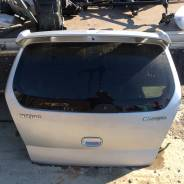 Дверь багажника. Suzuki MR Wagon