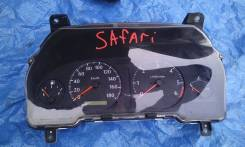 Спидометр. Nissan Safari, WYY61 Nissan Patrol, Y61 Двигатели: RD28T, RD28ETI, RD28TI