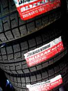Bridgestone Blizzak Revo2. Made in Japan, 205/65R16 95Q