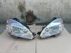 Фара Mercedes C204