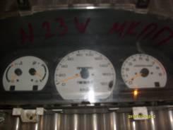 Панель приборов. Mitsubishi RVR, N23WG
