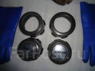 Крышка ступицы. Nissan Terrano, WHYD21, VBYD21, WBYD21