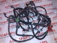 Проводка двс. Honda CR-V, GF-RD1, GF-RD2