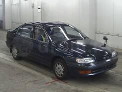 Toyota Corona. Птс