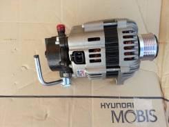 Генератор. Hyundai: ix35, Trajet, Tucson, Elantra, Santa Fe Kia Sportage Kia Cerato Двигатель D4BB