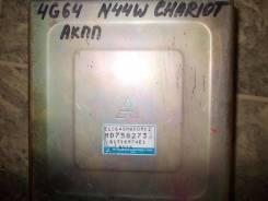 Блок управления автоматом. Mitsubishi Chariot, N44W Двигатель 4G64