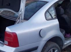 Крыло. Volkswagen Passat, 3B2, B5 Двигатель ADR