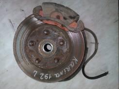 Ступица. Toyota Carina, AT192 Двигатель 5AFE