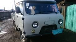 УАЗ 39094 Фермер. Продается УАЗ фермер, 2 700куб. см., 1 000кг., 4x4