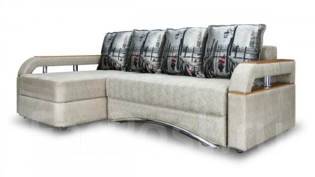 угловой диван кровать моникана заказ мебель во владивостоке