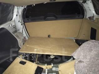 Полка багажника. Nissan Stagea, NM35