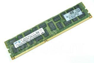 Серверная память DDR-III REG 4GB PC3-10600R Registred ECC