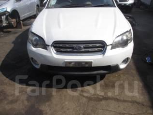 Ноускат. Subaru Outback, BP9, BP, BPE Двигатели: EZ30, EJ25, EJ25 EZ30