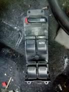 Блок управления стеклоподъемниками. Honda Inspire, UA4, UA5 Honda Saber, UA5, UA4 Двигатели: J25A, J32A