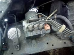 Блок abs. Honda Saber, UA5, UA4 Honda Inspire, UA4, UA5 Двигатели: J32A, J25A