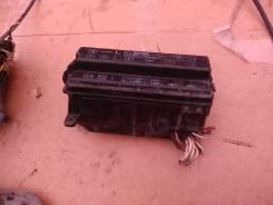 Блок предохранителей. Toyota Mark II, LX80, LX80Q Двигатель 2LT
