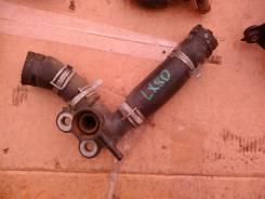 Патрубок радиатора. Toyota Mark II, LX80, LX80Q Двигатели: 2LT, 2LTE