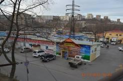 Торговые помещения. 500 кв.м., улица Борисенко 17б, р-н Борисенко