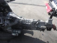 Коробка переключения передач. Mazda RX-8, SE3P